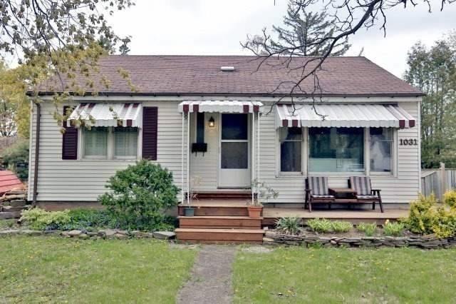 Sold: 1031 Kent Avenue, Oakville, ON