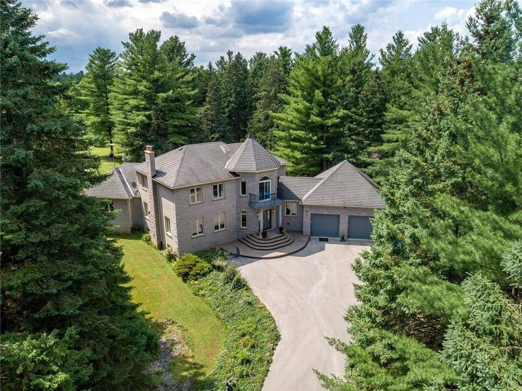 House for sale at 1031 Kirkwall Rd Flamborough Ontario - MLS: H4063299