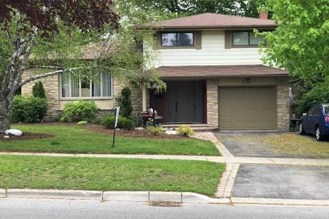House for sale at 1031 Mary St Oshawa Ontario - MLS: E4447812