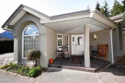 House for sale at 1031 Pia Rd Squamish British Columbia - MLS: R2358689