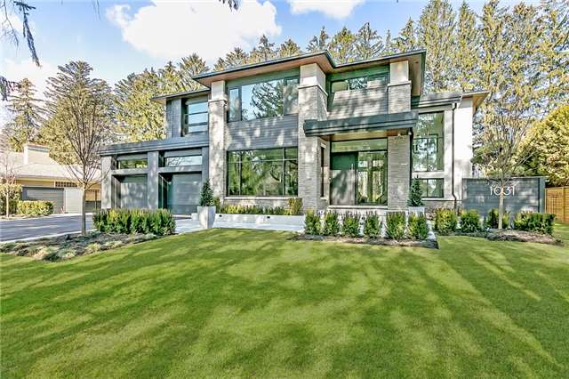 For Sale: 1031 Pinewood Avenue, Oakville, ON | 4 Bed, 8 Bath House for $6,995,000. See 20 photos!