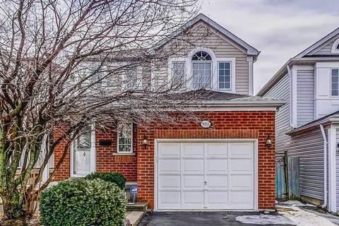 House for sale at 1031 Roseheath St Oshawa Ontario - MLS: E4398238