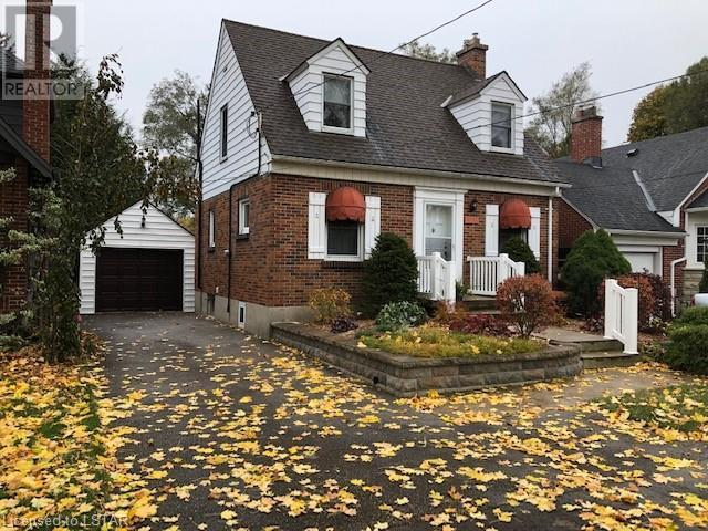 Removed: 1031 William Street, London, ON - Removed on 2019-11-16 06:06:11