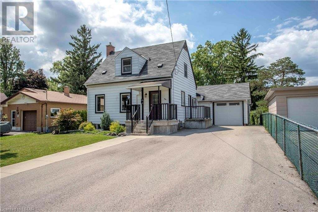 House for sale at 1031 Willow Dr London Ontario - MLS: 279883