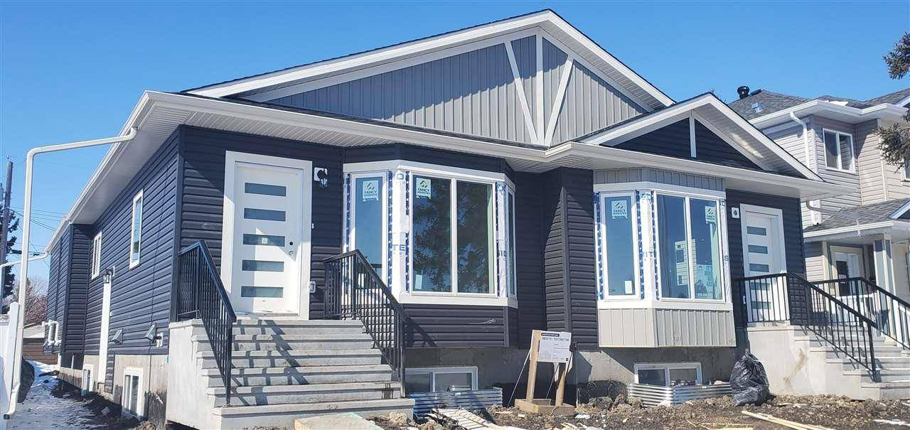Townhouse for sale at 10310 159 St Nw Edmonton Alberta - MLS: E4192590