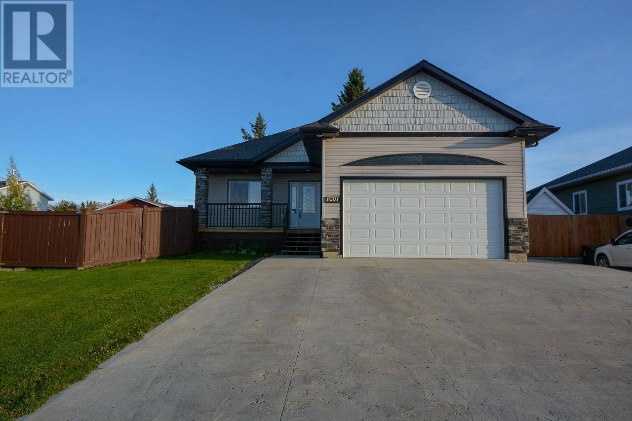 House for sale at 10311 114 Ave Fort St. John British Columbia - MLS: R2405810