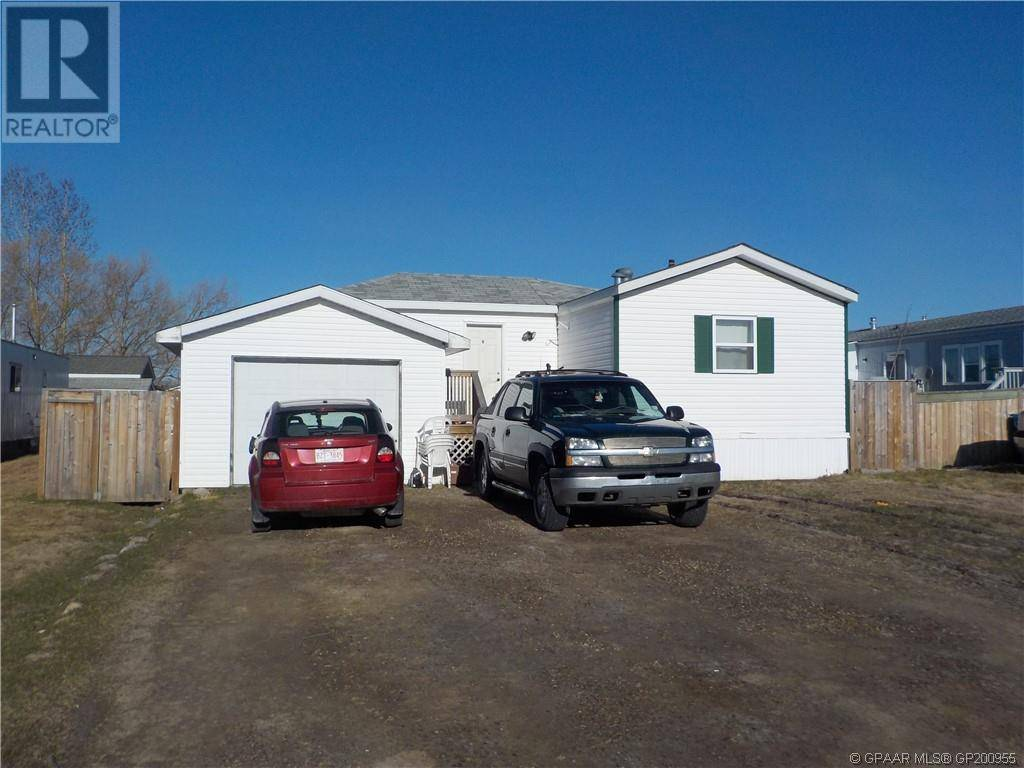 House for sale at 10312 98 St Fairview, Md Alberta - MLS: GP200955