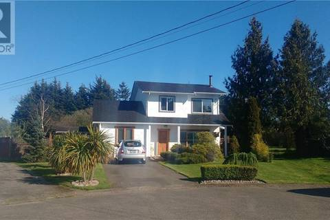 House for sale at 10313 Booth Pl Sidney British Columbia - MLS: 408679