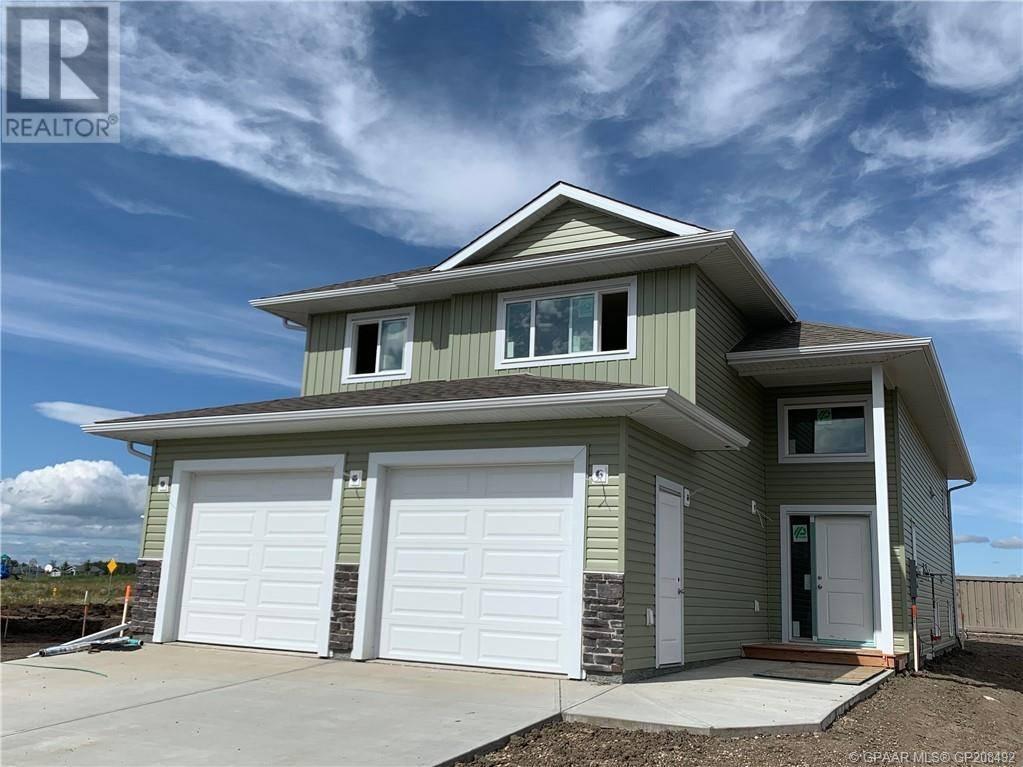 House for sale at 10314 128 Ave Grande Prairie Alberta - MLS: GP208492