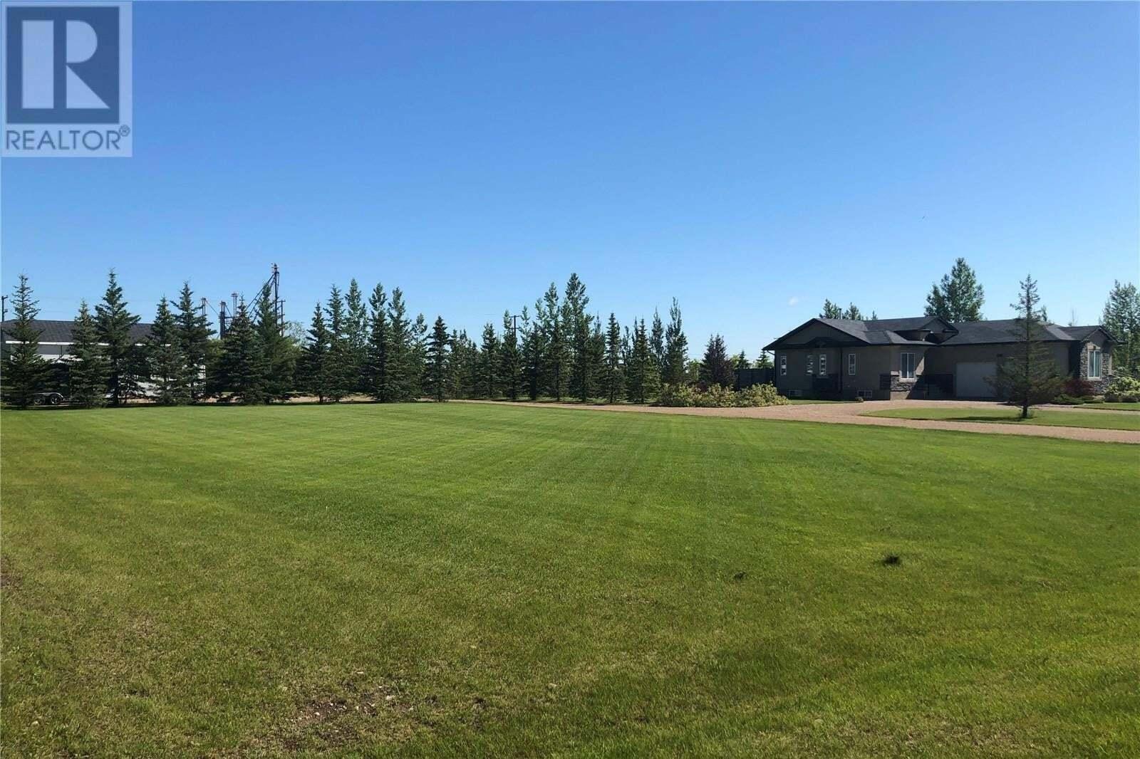 House for sale at 10315 & 10319 6th Ave Humboldt Saskatchewan - MLS: SK816981