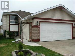 House for sale at 10315 73 Ave Grande Prairie Alberta - MLS: GP204952