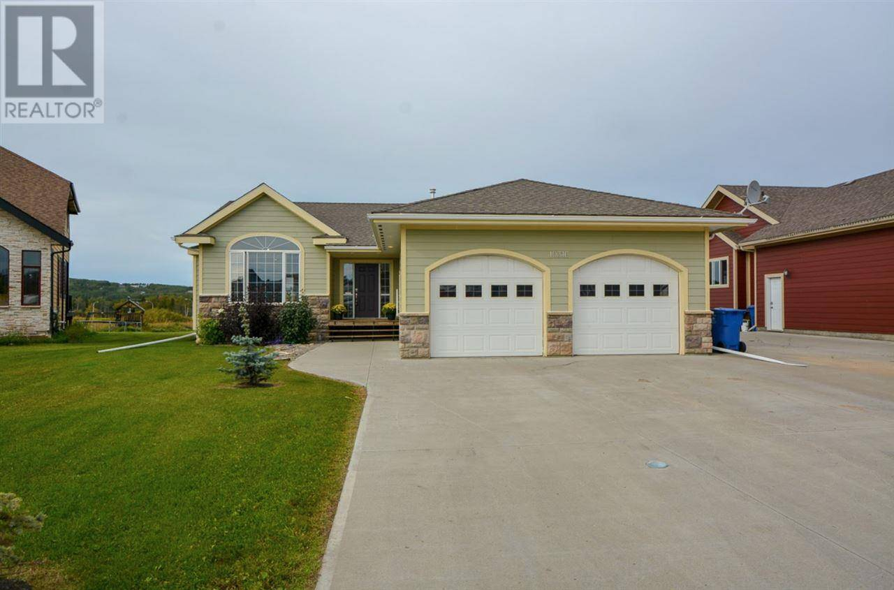 House for sale at 10316 114a Ave Fort St. John British Columbia - MLS: R2443145