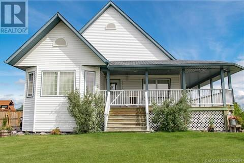 House for sale at 10318 106 St Hythe Alberta - MLS: GP202497
