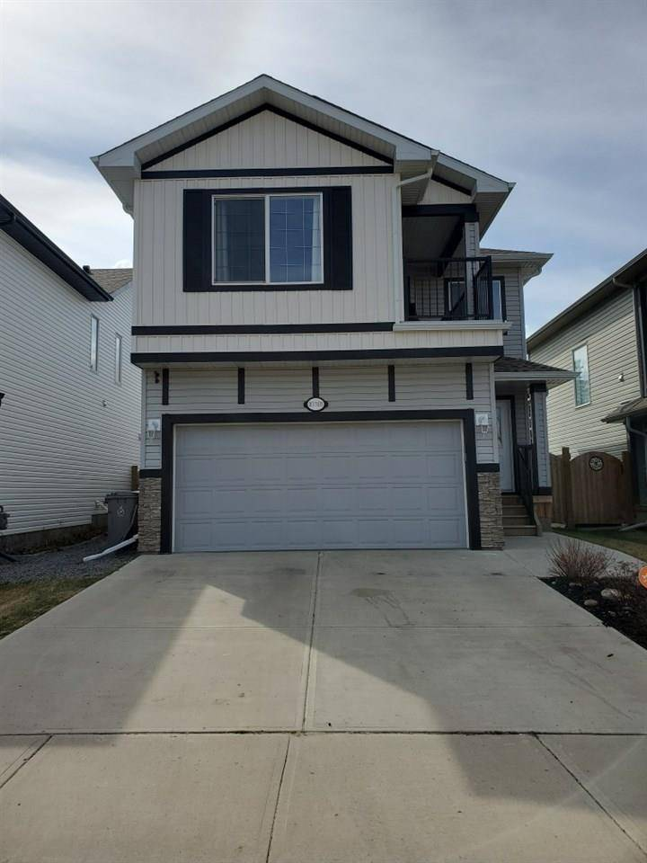House for sale at 10318 99 St Morinville Alberta - MLS: E4191156