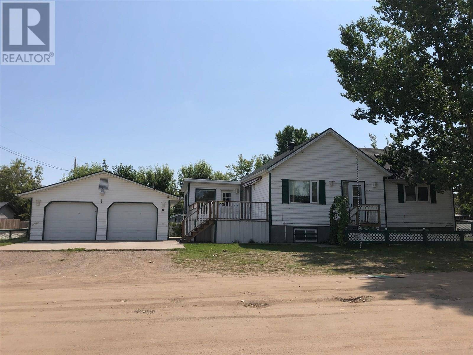 House for sale at 1032 Alfred St Cochin Saskatchewan - MLS: SK766366
