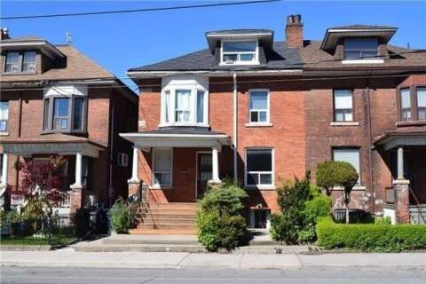 Townhouse for sale at 1032 Bathurst St Toronto Ontario - MLS: C4959410