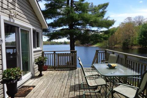 House for sale at 1032 Bear Bay Rd Gravenhurst Ontario - MLS: 197979