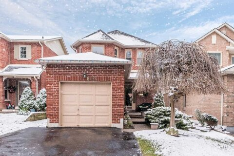 House for sale at 1032 Benton Cres Pickering Ontario - MLS: E5054358