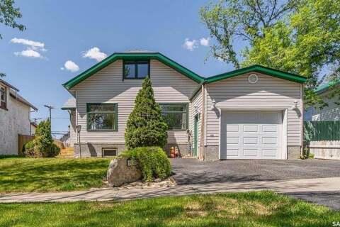 House for sale at 1032 Grafton Ave Moose Jaw Saskatchewan - MLS: SK809844