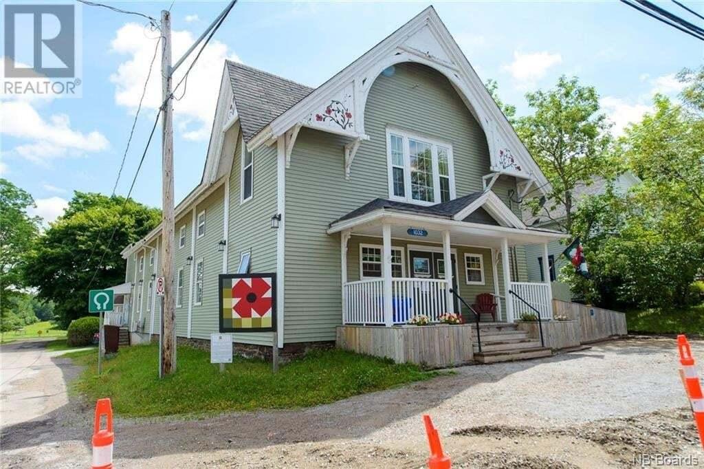 Home for sale at 1032 Main St Hampton New Brunswick - MLS: NB046639
