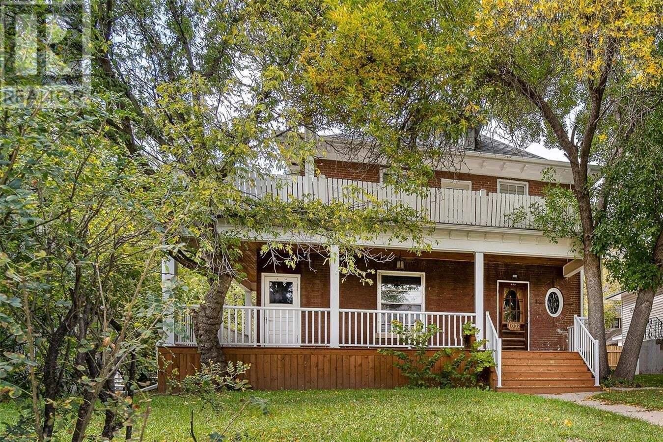 House for sale at 1032 Main St N Moose Jaw Saskatchewan - MLS: SK823541