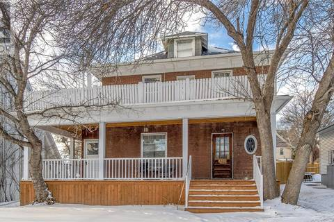 House for sale at 1032 Main St N Moose Jaw Saskatchewan - MLS: SK787966
