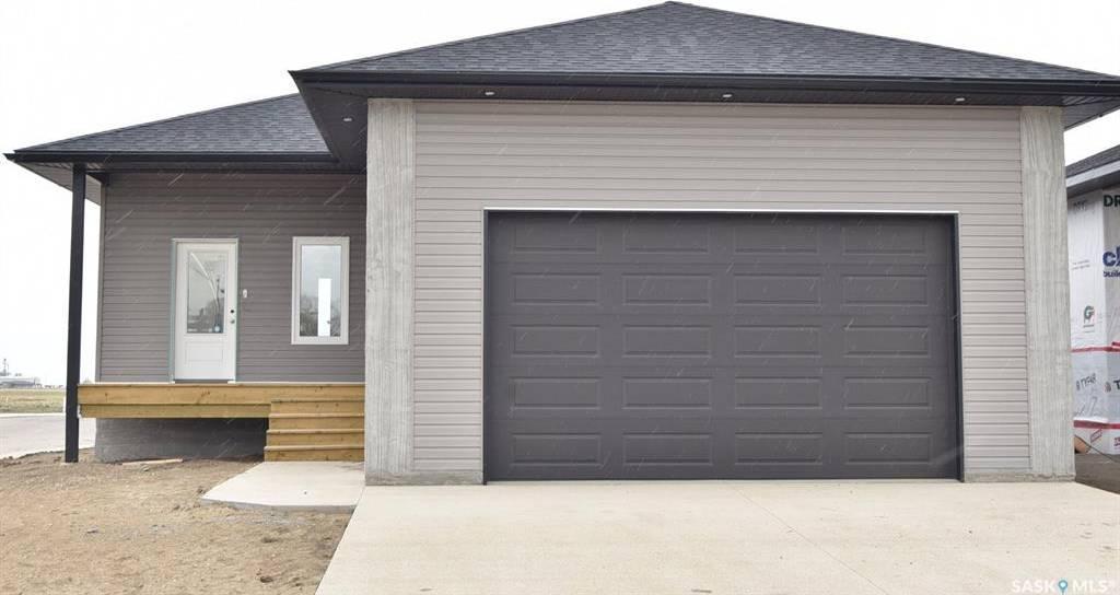 House for sale at 1032 Maplewood Dr Moose Jaw Saskatchewan - MLS: SK763995