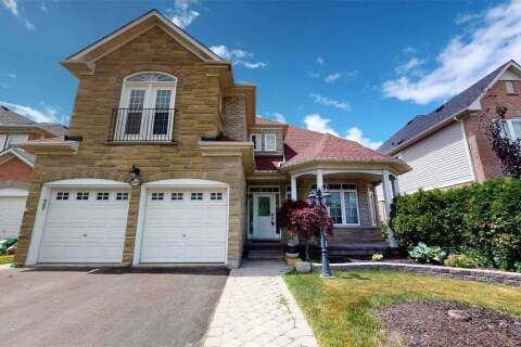 House for sale at 1032 Mcquay Blvd Whitby Ontario - MLS: E4809424