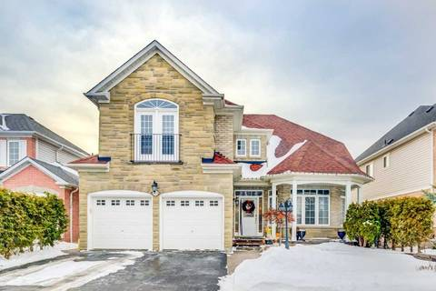 House for sale at 1032 Mcquay Blvd Whitby Ontario - MLS: E4673236