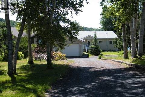 House for sale at 1032 Moxam Landing Rd Greater Sudbury Ontario - MLS: 2077650