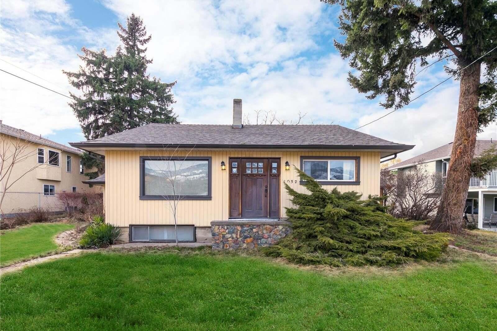 House for sale at 1032 Rutland Rd Kelowna British Columbia - MLS: 10201348