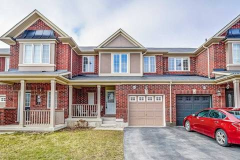 Townhouse for sale at 1032 Timmer Pl Milton Ontario - MLS: W4730153
