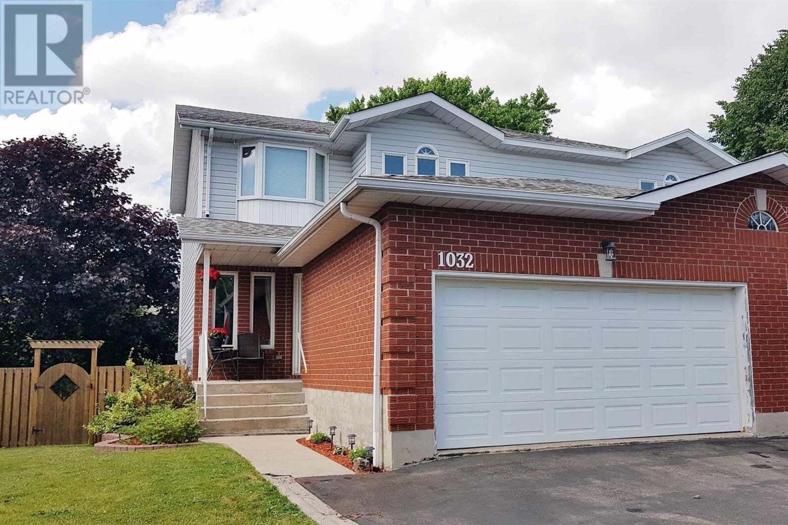 House for sale at 1032 Waterbury Cres Kingston Ontario - MLS: K20003520
