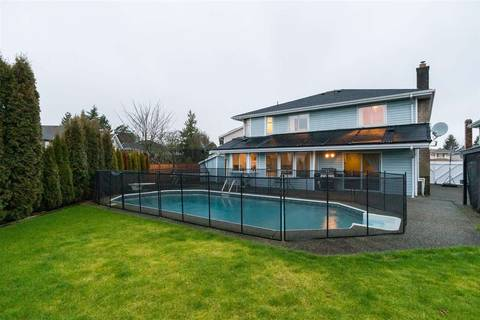 House for sale at 10320 Mcleod Ct Richmond British Columbia - MLS: R2430496