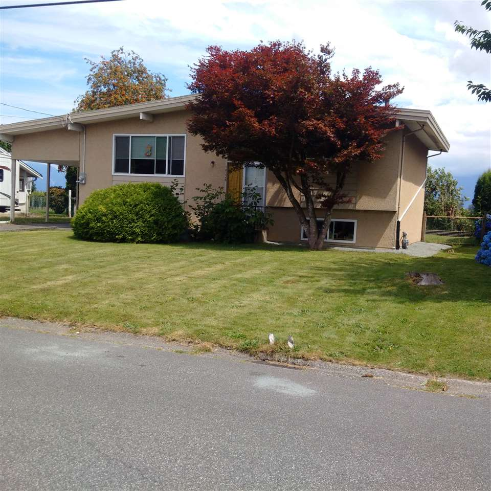 10320 Wedgewood Drive Chilliwack For Sale 399 900