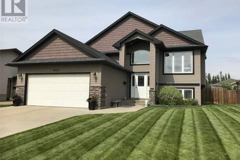House for sale at 10321 Henderson Dr North Battleford Saskatchewan - MLS: SK802801