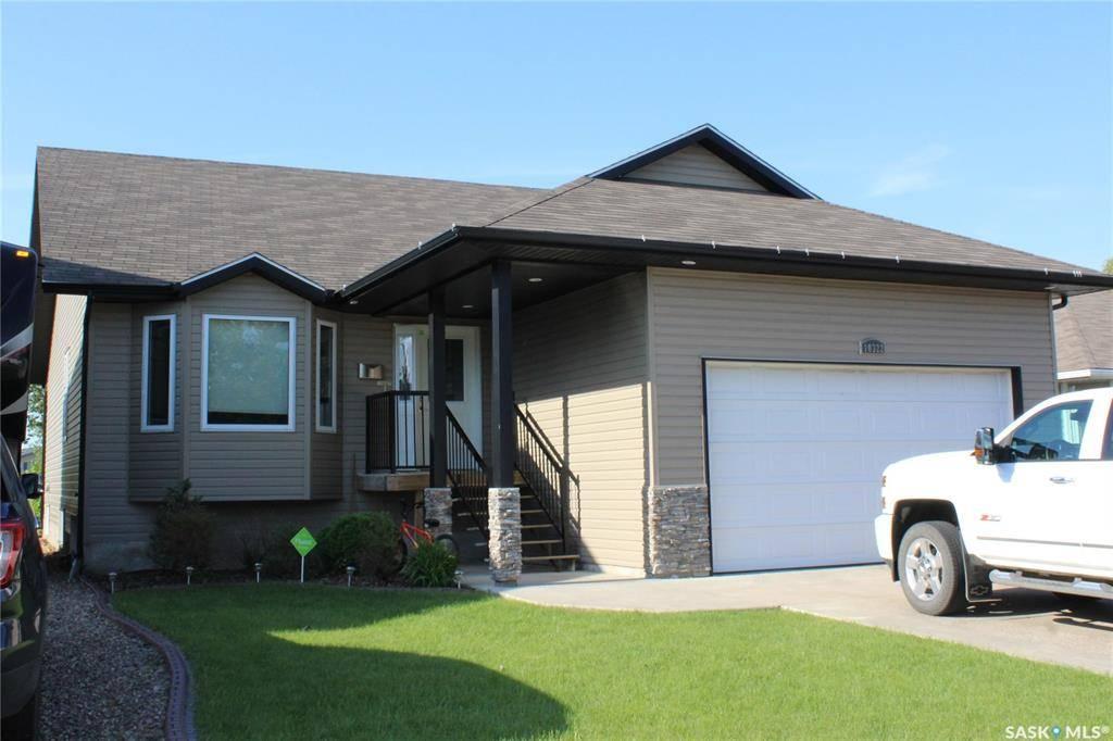 House for sale at 10322 Henderson Dr North Battleford Saskatchewan - MLS: SK776592