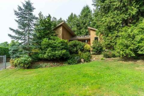 House for sale at 10325 Caryks Rd Rosedale British Columbia - MLS: R2501243