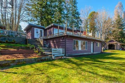 House for sale at 10325 Old Victoria Rd Chemainus British Columbia - MLS: 454679