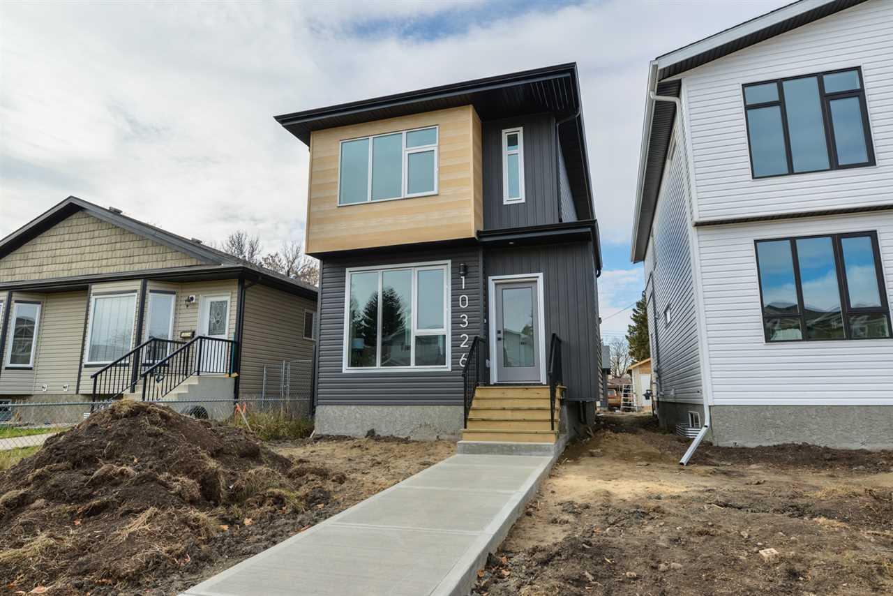Sold: 10326 160 Street, Edmonton, AB