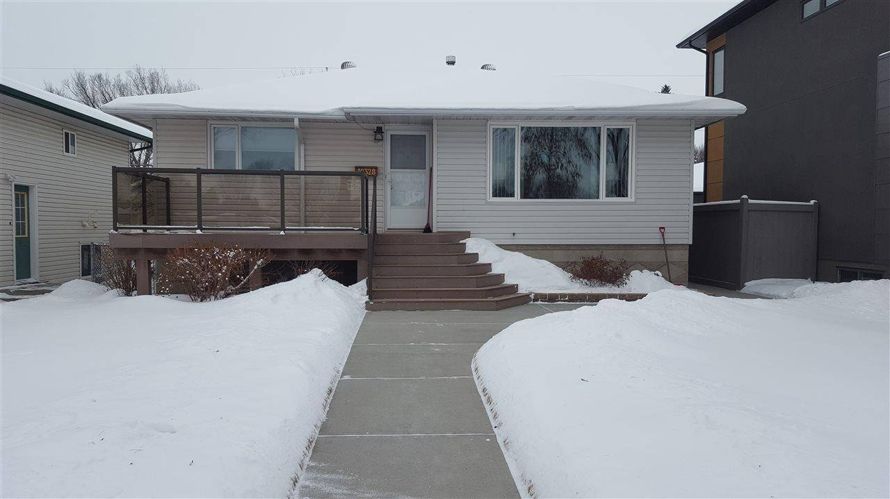 House for sale at 10328 82 St Nw Edmonton Alberta - MLS: E4184969