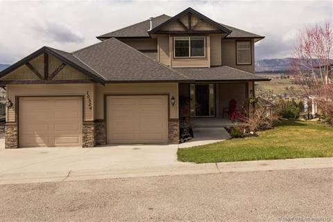 House for sale at 10329 Copper Hill Ln Lake Country, Bc British Columbia - MLS: 10180319
