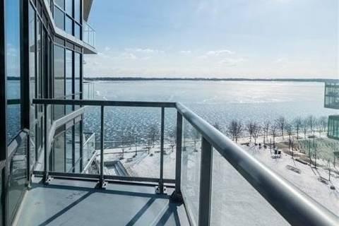 Apartment for rent at 15 Merchants' Wharf St Unit 1033 Toronto Ontario - MLS: C4448376