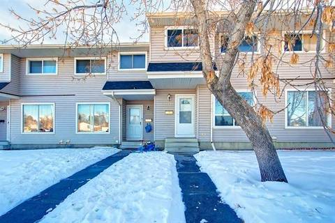 Townhouse for sale at 3235 56 St Northeast Unit 1033 Calgary Alberta - MLS: C4288659