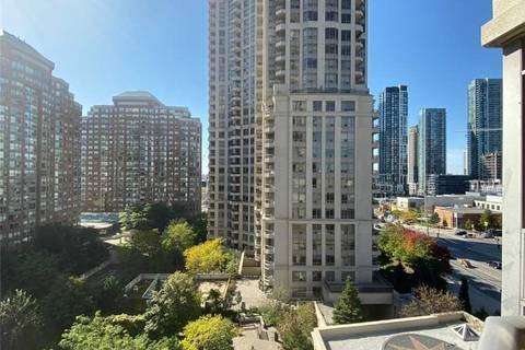 Apartment for rent at 3888 Duke Of York Blvd Unit 1033 Mississauga Ontario - MLS: W4721096
