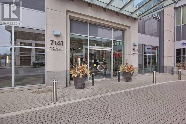 Apartment for rent at 7161 Yonge St Unit 1033 Markham Ontario - MLS: N4407945