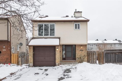 House for sale at 1033 Barwell Ave Ottawa Ontario - MLS: 1222396