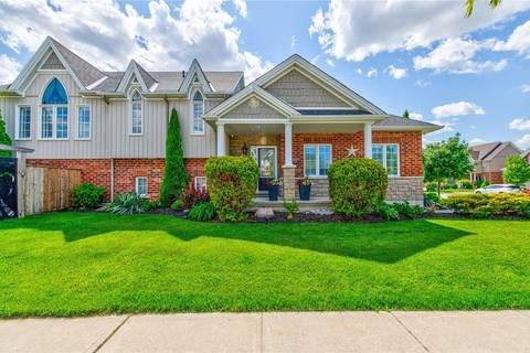 House for sale at 1033 Booth Ave Innisfil Ontario - MLS: H4056614