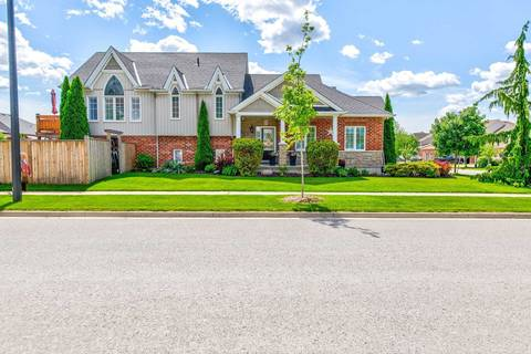 House for sale at 1033 Booth Ave Innisfil Ontario - MLS: N4528520