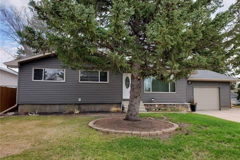 House for sale at 1033 Carlton Dr Esterhazy Saskatchewan - MLS: SK770194